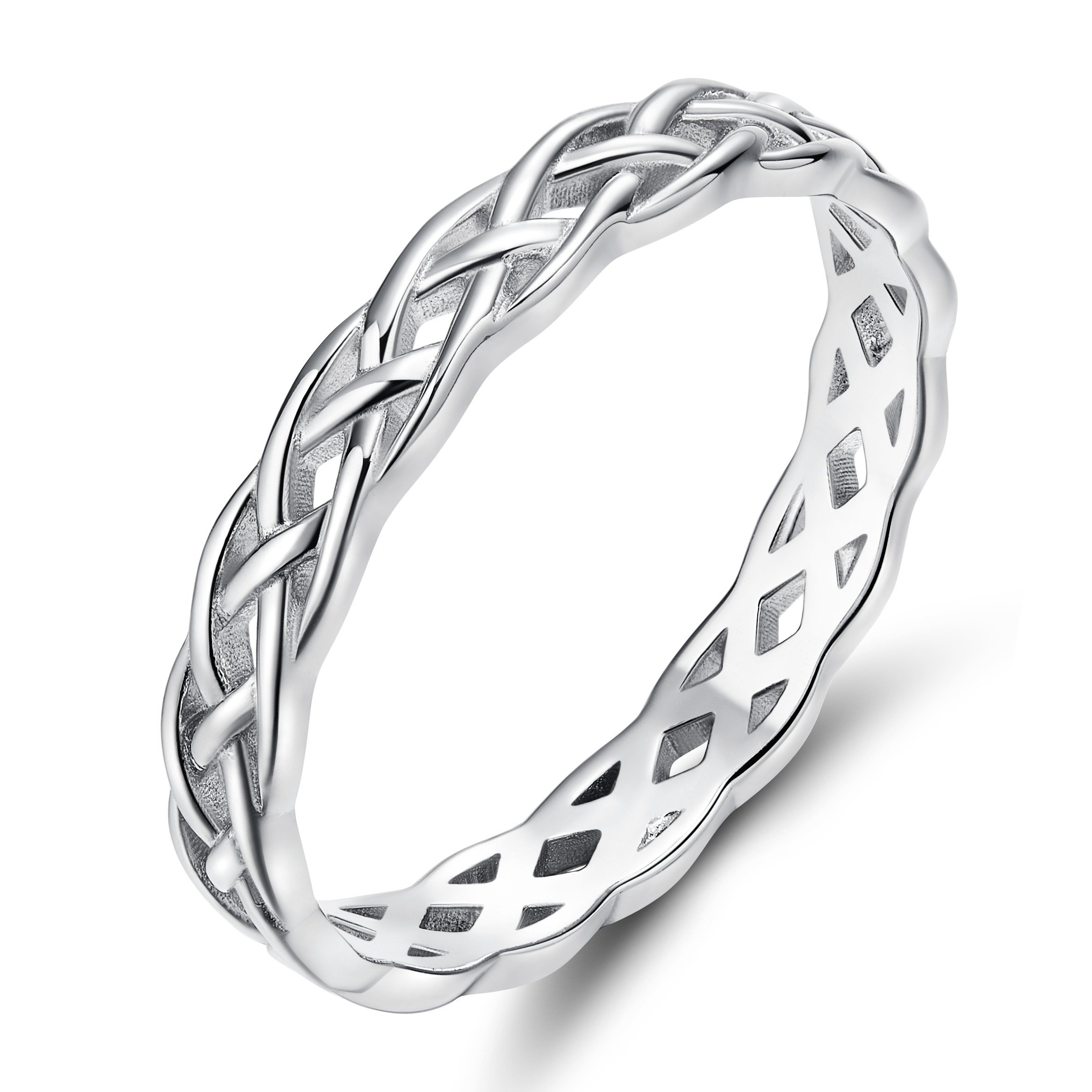 Cheap Celtic Eternity Knot Ring Find Celtic Eternity Knot Ring