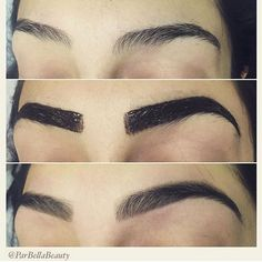 Eyebrow Tinting Near Me