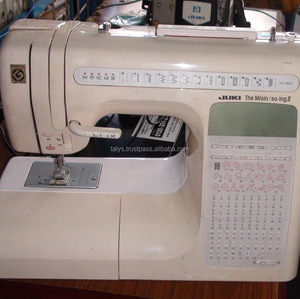 Japan used Juki sewing machine