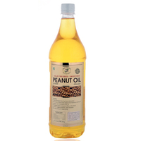 Cold Pressed Unrefined Cooking Peanut Oil Least Price