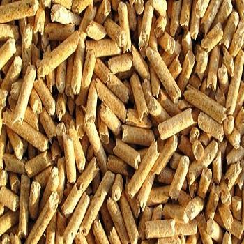 Wood Pellets 4700kcal/kg 6mm 8mm Bulk- High Heating Powers ...