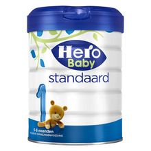 Hero Baby Standaard Mette in Scena 1-5 <span class=keywords><strong>Bambino</strong></span> <span class=keywords><strong>Formula</strong></span> Paesi Bassi
