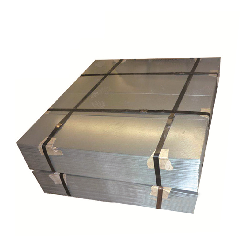 JIS ASTM Standards Galvanized Metal / Iron Sheet Galvanized Steel Sheet / Plate Price