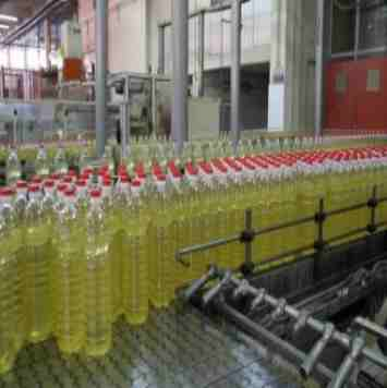 Refined Sunflower Oil Corn Oil 1L 2L 3L 5L 10L Pet Bottle