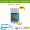 Virgin Coconut Oil Soft Capsules from Australia