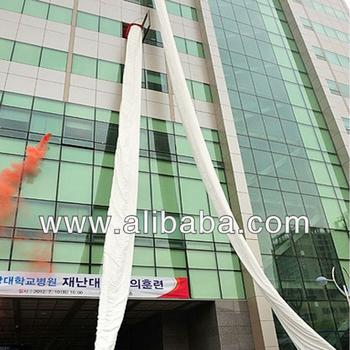 Escape Chute (vertical Type) - Buy Escape Chute Product on Alibaba com