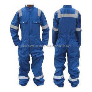 WORK WEAR Boiler Uniform