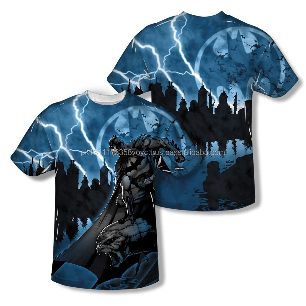 Blue Ocean Long Sleeve Tie Dye T-Shirt Adult S 3X 100/% Pre-Shrunk Cotton Hanes