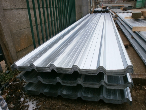 Wholesale zinc roof sheet For sale