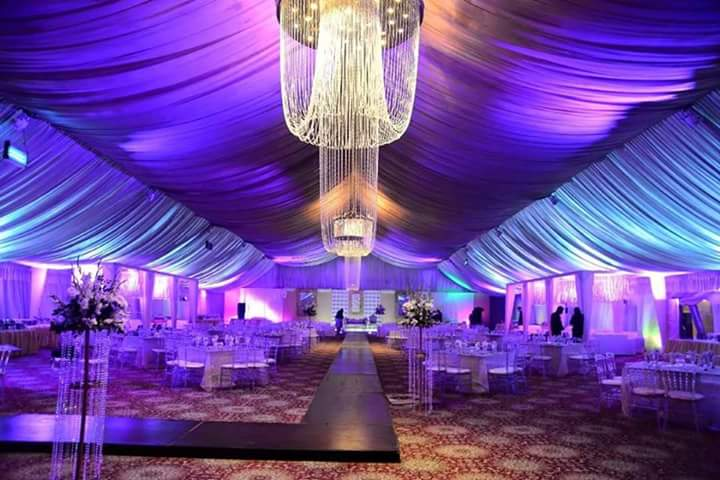 a wide variety of tents available to suit the needs of different events such as weddings, receptions, anniversaries, birthdays, corporate parties, etc.