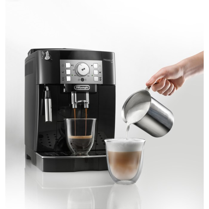 Coffee maker 100% proffessional includes 3 sections