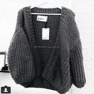 100& Cotton Winter Autumn Sweaters For Man & Woman