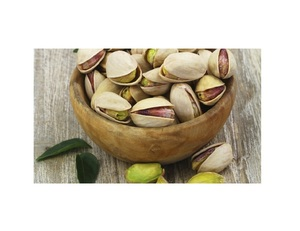 BB Nuts Authentic Greek Pistachio Nuts Health Food - High Quality Pistachio in Shell - Natural Product