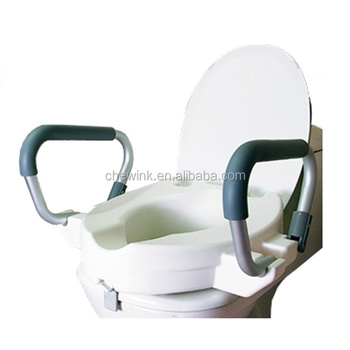 Astounding Flip Handle Raised Toilet Seat Commode Chair Buy Chair For Commode Flip Arms For Patient Safety Product On Alibaba Com Creativecarmelina Interior Chair Design Creativecarmelinacom