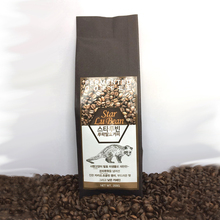 StarLuBean Coffee Fermented coffee, Roasted Coffee Beans in Bag