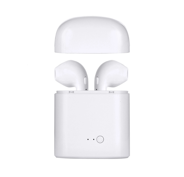 sale retailer 1f5d2 0d81f Bluetooth I7s Tws Wireless Double Earbuds For Iphone - Buy I7s Wireless  Double Earbuds,Bluetooth I7s Earbuds,I7s Tws Wireless Earbuds Product on ...