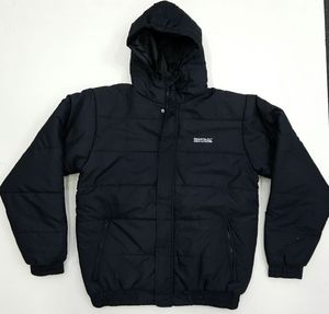 Men's Padded Hoody Jacket