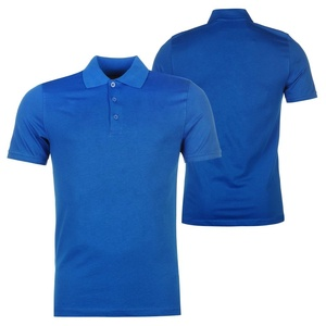 OEM/ODM Latest design sublimation pattern Polo Shirts