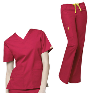 OEM Medical Uniform Operating Room Clothes/ Hospital Uniform/Medical Scrubs
