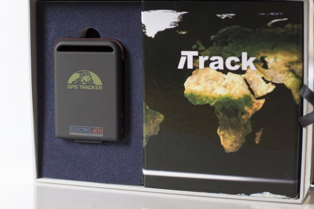 Realtime Fleet Tracking System Mini Rechargeable GSM GPS Portable Hidden Tracker