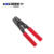 CALIBRE Non-Insulated Ratchet Crimping Pliers