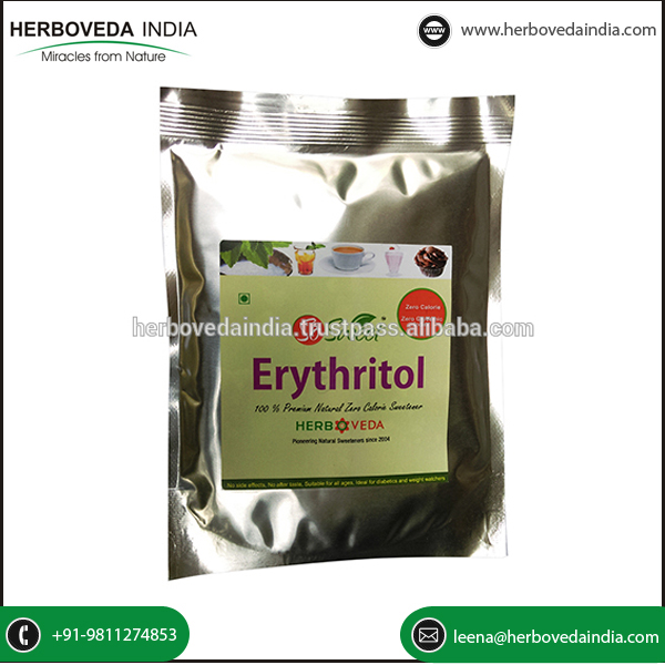 Pure Blad Erythritol Producten