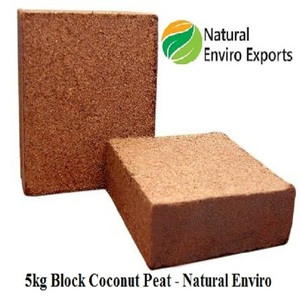Bulk Quantity Best Price Coconut Coir Pith