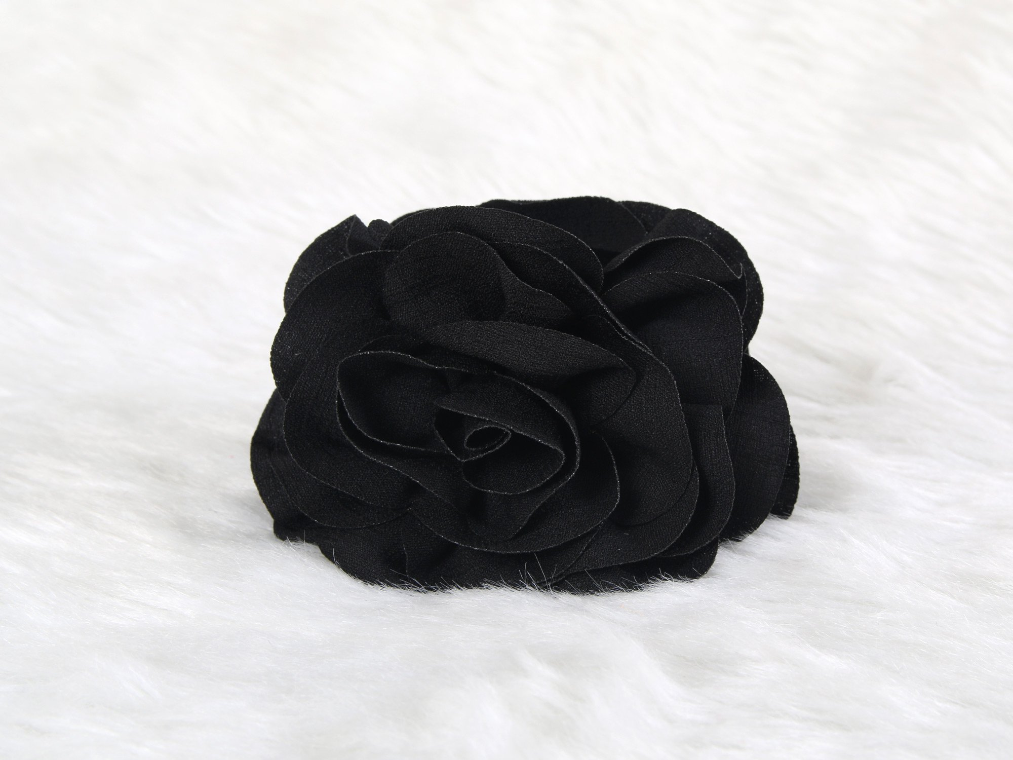 Cheap Black Flower Hair Clips Find Black Flower Hair Clips Deals On