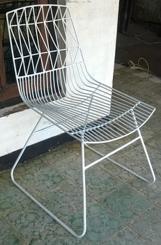Brilliant Metal Nets Modern Vintage Industrial Dining Chairs Buy Vintage Industrial Metal Chair Modern Dining Chairs Dining Room Chairs Product On Alibaba Com Alphanode Cool Chair Designs And Ideas Alphanodeonline