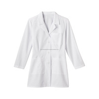 Men Uniform Suit Coat Doctor White Coat Men Lab/Custom Doctor Lab Coat/Uniform Suit & Coat Doctor