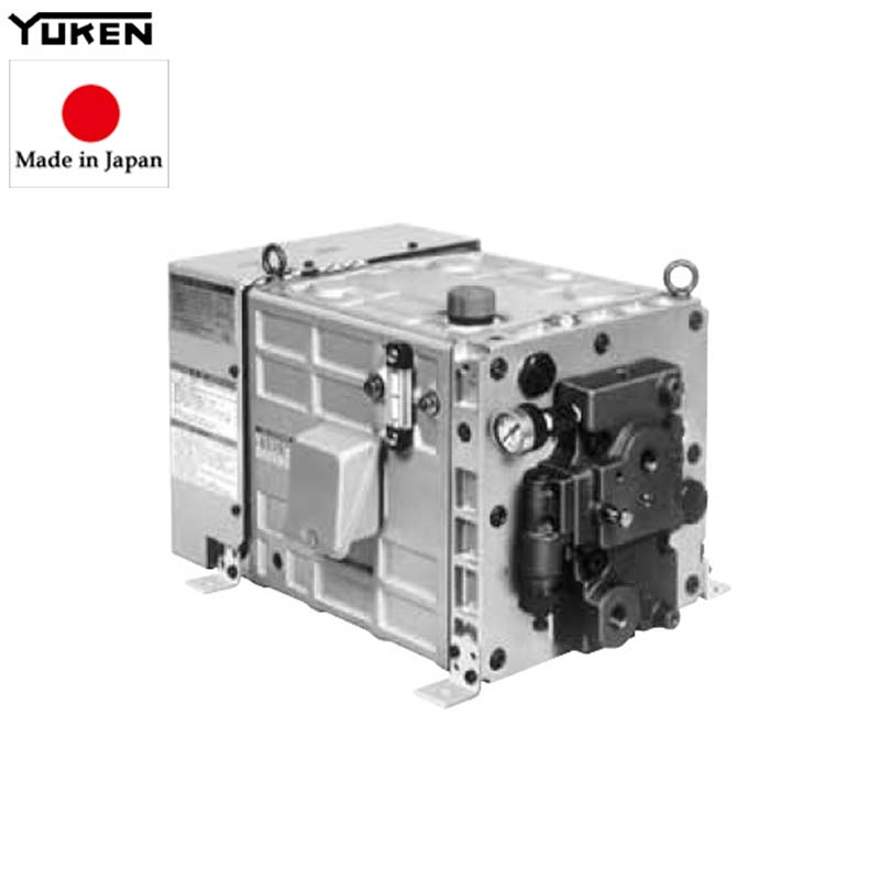 Space-Saving & Low Noise Type Hydraulic Power Units for Sale