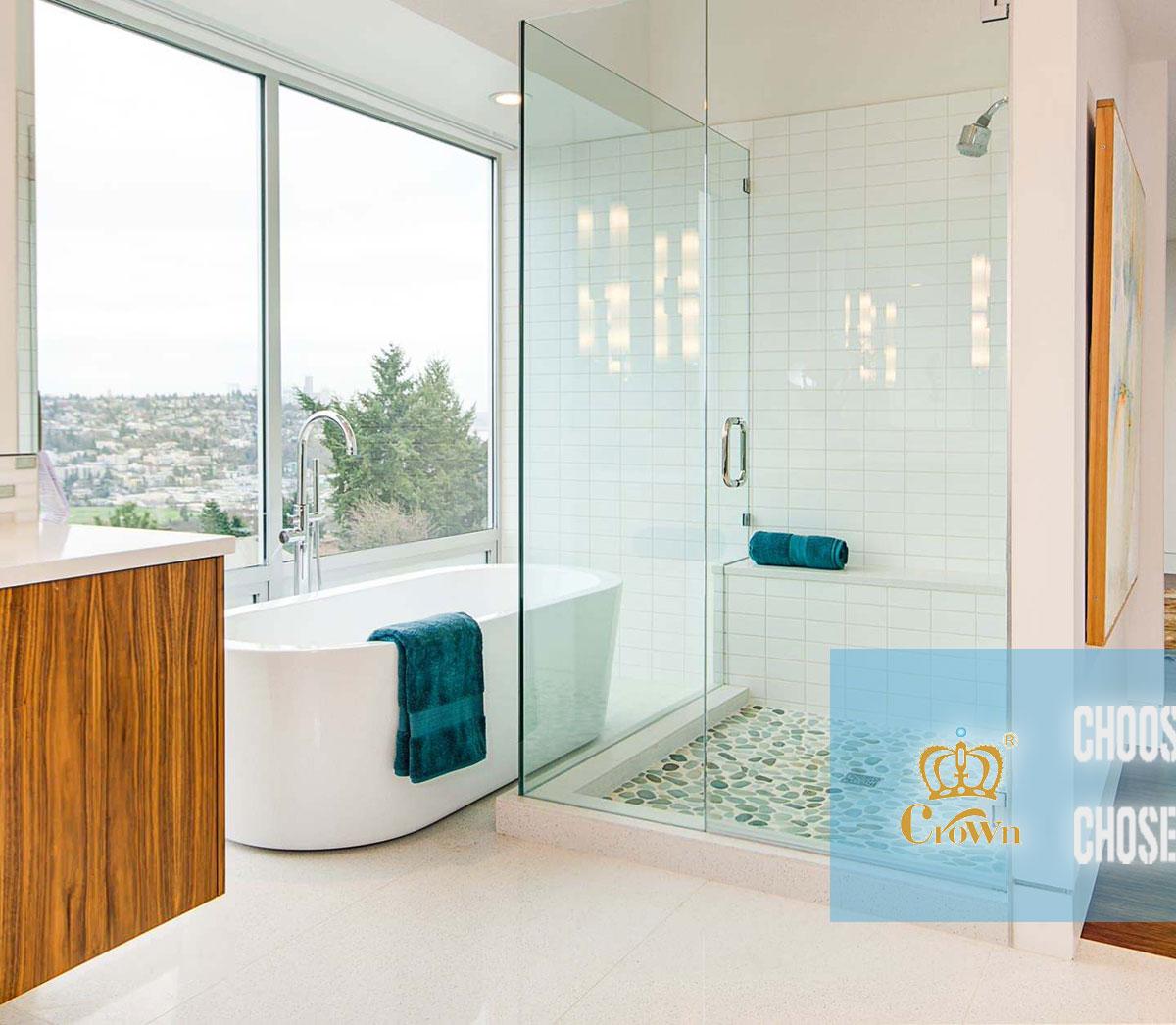 Hangzhou Crown Sanitary Ware Co., Ltd. - Shower Room, Shower Cabin