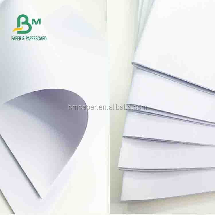 Cheap Price Jumbo Roll White Writing Paper 70gsm For Offest Printing