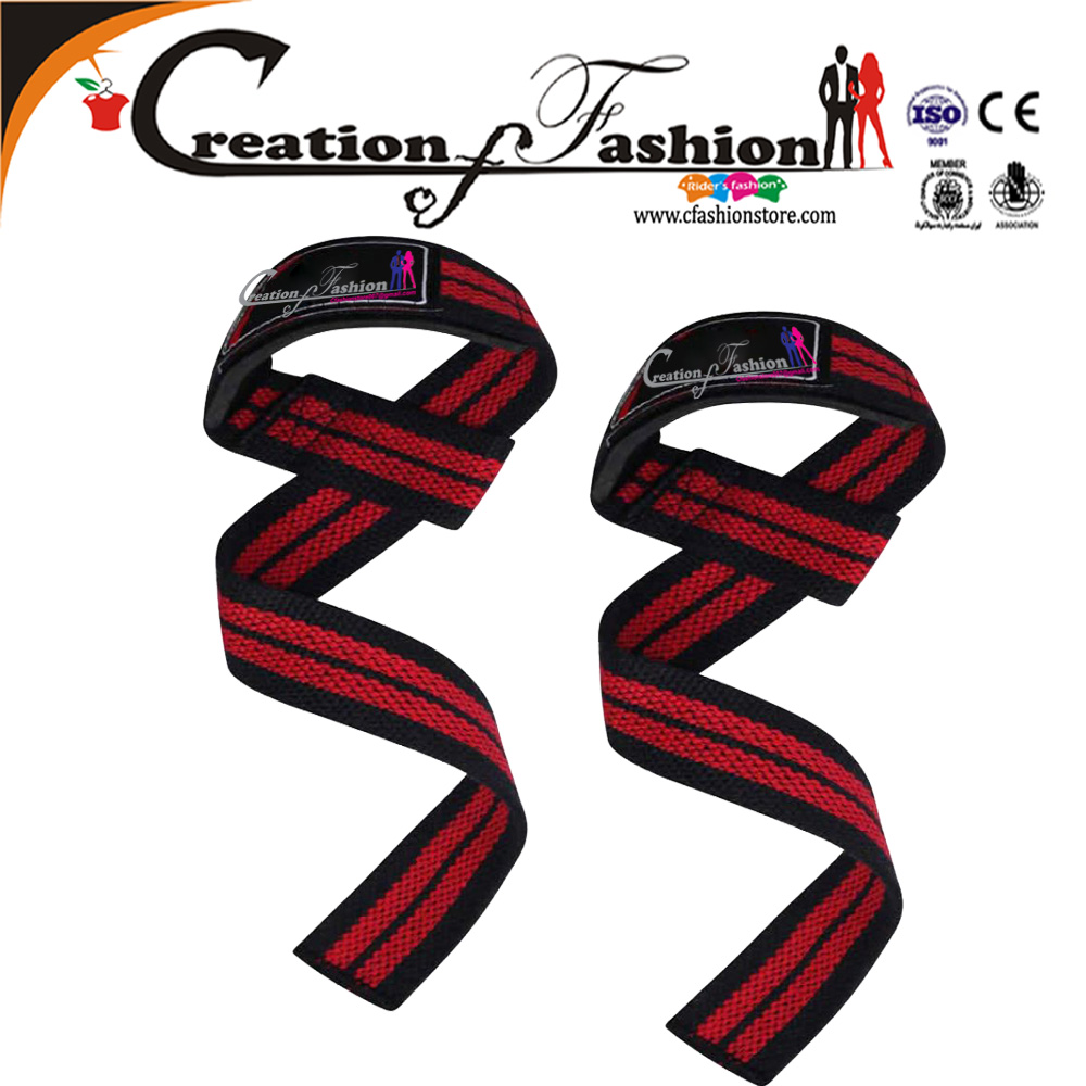 Gym Exercise Weight Lifting Straps