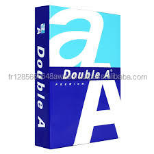 Double A A4 Copy Paper 80gsm 75gsm 70gsm. HOT SALE !!!