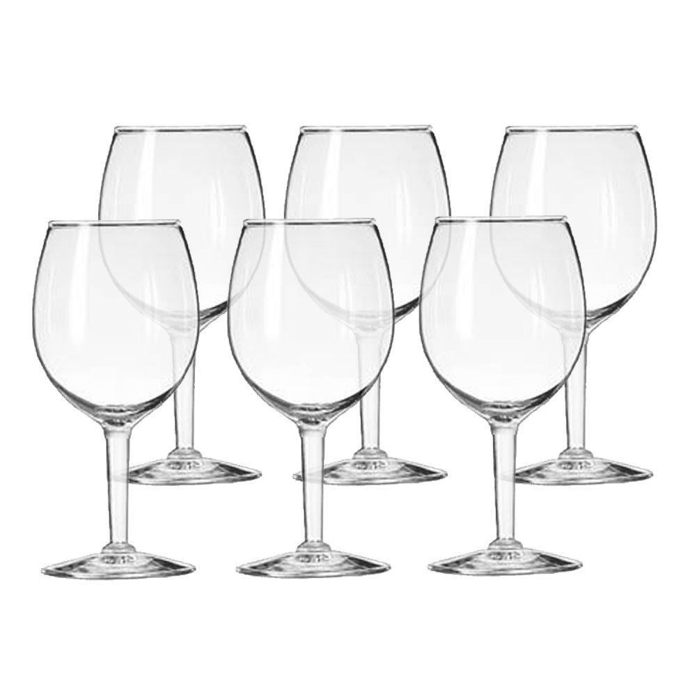 2 Packs, The Elixir Eco Green Premium Elegant Crystal Clear Wine Glasses 5 oz, for Sample Desert Shooters Tasting Cup Glasses (12 Glasses)