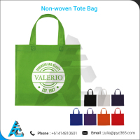 Polypropylene Non-woven Fabric Cheap Customised Tote Bags