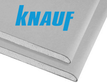 Knauf Regular Cartongesso