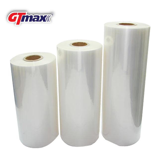 Shrink Films and Bags for packaging usage GT-MAX