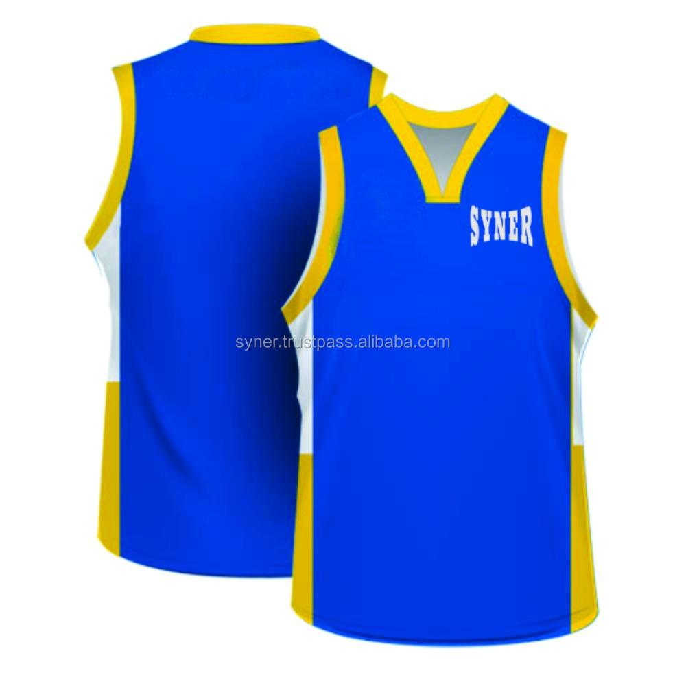 Catálogo de fabricantes de Nba Baloncesto Jersey de alta calidad y ...