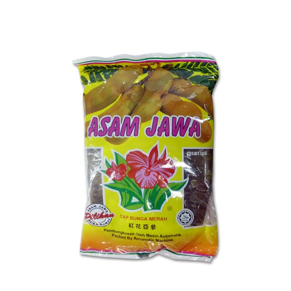 200g Cap Bunga Merah Tamarind Paste Asam Jawa View Product Details From Scs Food Manufacturing Sdn Bhd On Alibabacom