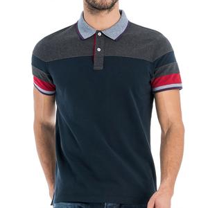 a5486b14fe2a 2018 Wholesale Cheap Price New Design Custom Full Sublimation Mens Polo  Shirt Hot Fashion Sports Wear