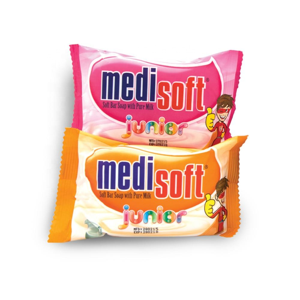 Medisoft Junior Medicated Toilet Bath Seife für Kinder Juvenille Skin