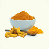 ISO Certificated Top Quality Organic Turmeric Powder