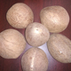 Dry Coconut Ball Copra