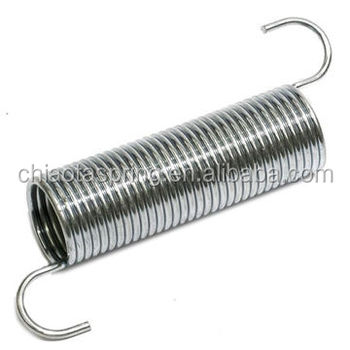 Coil spring furniture parts Extension Spring
