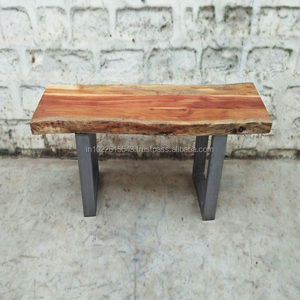 Astonishing New Design Beautiful Live Edge Bench Evergreenethics Interior Chair Design Evergreenethicsorg
