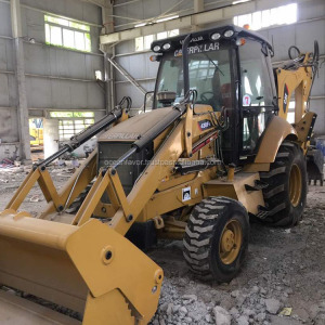 CAT 430F backhoe loader for sale, new cat backhoes for sale