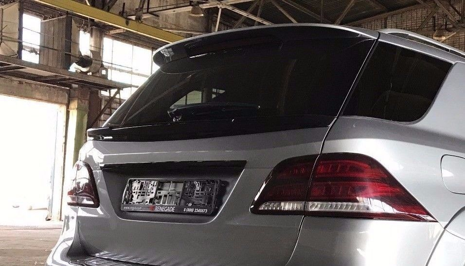 High Quality Spoiler for MB GLE
