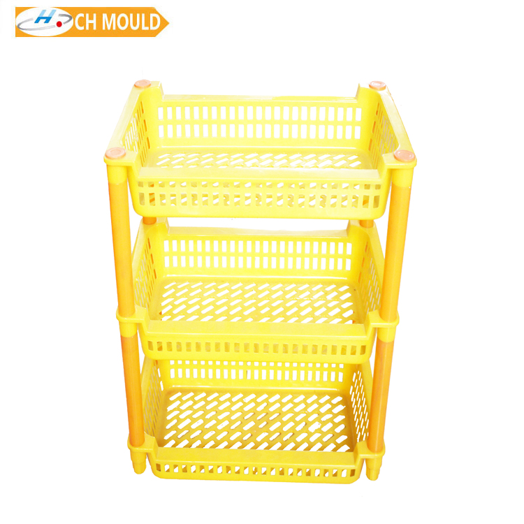 Plastic injection mold for packaging box, plastic mold box plastic packaging box, husky injection molding